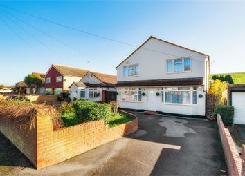 Thumbnail 5 bed detached house for sale in Coppermill Road, Wraysbury, Berkshire