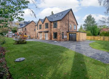 Kemble Mews, Henley-On-Thames RG9.. 4 bed semi-detached house for sale