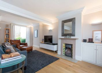Thumbnail 2 bed terraced house for sale in Clapham Manor Street, Clapham Old Town