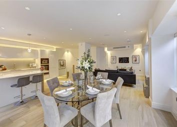 Thumbnail 3 bed flat for sale in Cleveland Street, Fitzrovia
