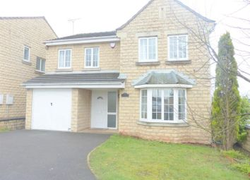 Thumbnail 4 bed detached house to rent in Kings Stand, Mansfield