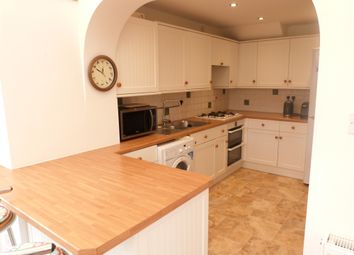 Thumbnail 3 bedroom semi-detached house to rent in Calthorpe Close, Bury St. Edmunds