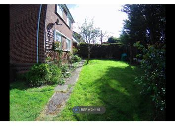 Thumbnail 2 bed flat to rent in Medway Close, Chelmsford