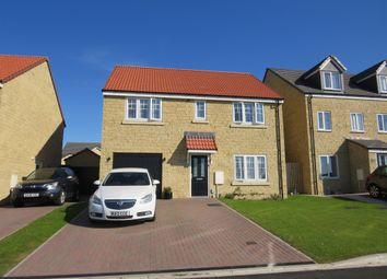 Thumbnail 5 bed detached house for sale in Hampstead Gardens, Kingswood, Hull