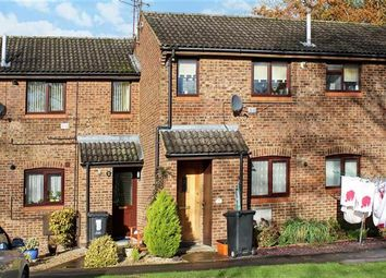 Thumbnail 1 bed flat for sale in Willowherb Close, Swindon