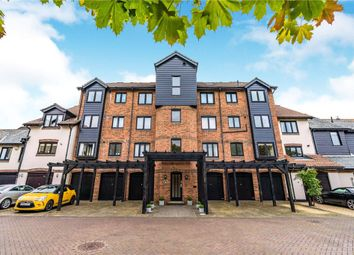 2 bed flat for sale in Cadland Court, Channel Way, Southampton SO14