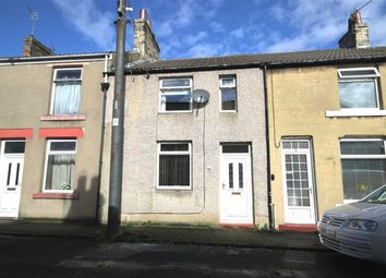 Thumbnail 3 bedroom terraced house for sale in Wilson Street, Crook, Co Durham