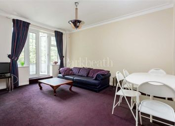 Thumbnail 3 bed flat for sale in Acol Road, South Hampstead, London