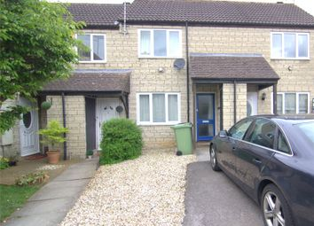 Thumbnail 1 bed terraced house to rent in Foxes Bank Drive, Cirencester