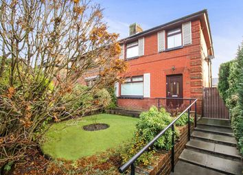 Thumbnail 3 bed semi-detached house for sale in Blackbrook Road, St. Helens