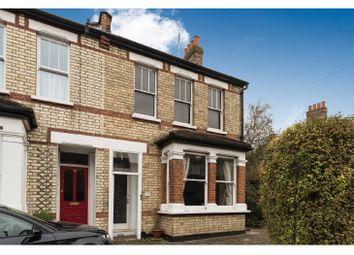 Thumbnail 3 bedroom semi-detached house for sale in Park Road, Barnet, Hertfordshire