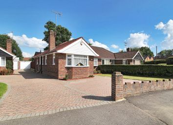 Thumbnail 2 bed semi-detached bungalow for sale in Perryfield Road, Southgate, Crawley, West Sussex