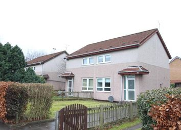 Thumbnail 2 bed semi-detached house for sale in Craigton Road, Govan, Glasgow