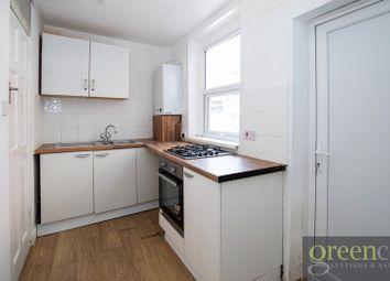 Thumbnail 2 bed flat to rent in Lisburn Lane, Old Swan, Liverpool