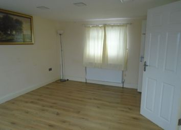 Thumbnail 1 bed flat to rent in Bushgrove Road, Dagenham, Essex