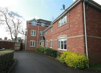 Thumbnail 2 bed flat to rent in Chapel Road, Parkstone, Poole