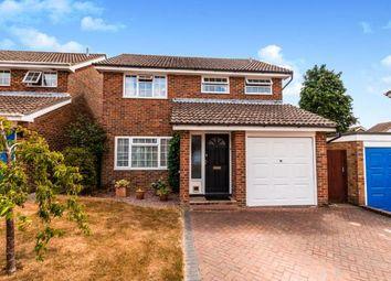 3 bed detached house for sale in Longland Avenue, Storrington, Pulborough, West Sussex RH20
