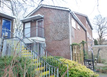 Thumbnail 1 bedroom flat for sale in Derby Street, Norwich