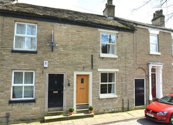 Thumbnail 2 bed cottage for sale in Church Street, Bollington, Macclesfield, Cheshire