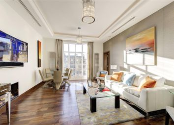 Thumbnail 2 bedroom flat for sale in Eaton Square, Belgravia, London