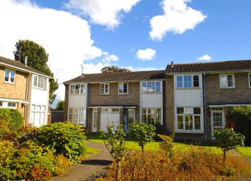 Thumbnail 3 bed end terrace house for sale in The Grange, Upper Holly Walk, Leamington Spa