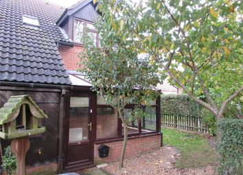 Thumbnail 1 bedroom end terrace house for sale in Vienna Walk, Dereham, Norfolk