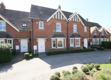 Thumbnail 3 bed terraced house for sale in The Mount, Canterbury