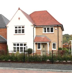 Thumbnail 4 bed detached house for sale in Caddington Woods, Chaul End, Caddington, Luton