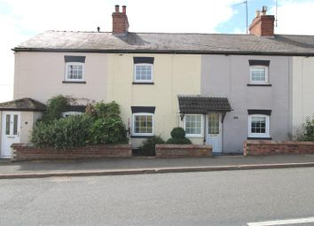 Thumbnail 2 bed property for sale in Station Road, North Luffenham, Oakham