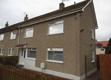 Thumbnail 2 bed end terrace house for sale in Foxbar Road, Paisley