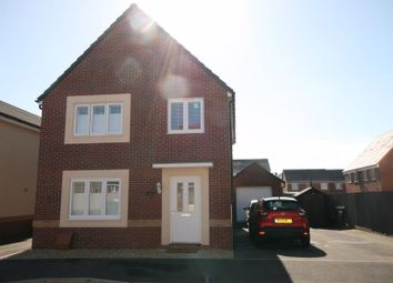 4 bed detached house for sale in Ruby Drive, Bridgwater TA6