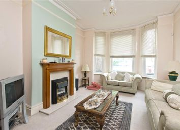 Thumbnail 4 bed semi-detached house for sale in Gap Road, Wimbledon, London
