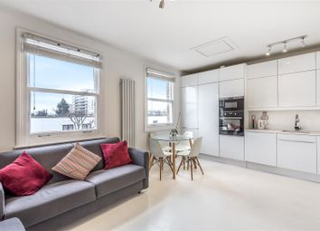 Thumbnail 1 bed flat for sale in Mansfield Road, Belsize Park