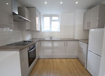Thumbnail 2 bed flat to rent in Keymer Court, Burgess Hill