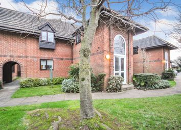 Thumbnail 1 bedroom flat for sale in Ladywell Prospect, Sawbridgeworth