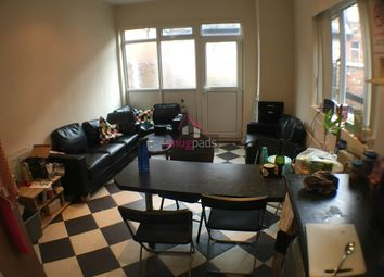 Thumbnail 5 bed property to rent in Scarsdale Road, Manchester