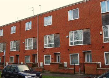 Thumbnail 4 bedroom property to rent in Lauderdale Crescent, Grove Village, Manchester