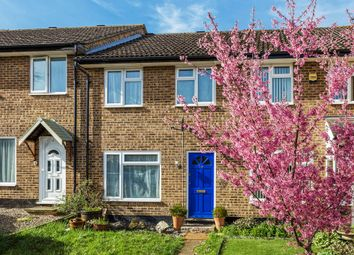 Thumbnail 3 bed terraced house for sale in Spencer Way, Redhill
