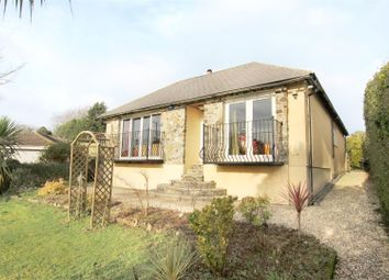 Thumbnail 3 bed detached bungalow for sale in Springfield Road, Elburton, Plymouth