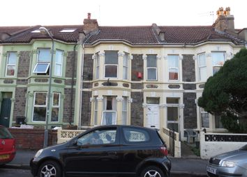 Thumbnail Terraced house for sale in Cromer Road, Easton, Bristol