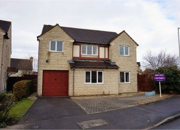 Thumbnail 5 bed detached house for sale in The Causeway, Gloucester