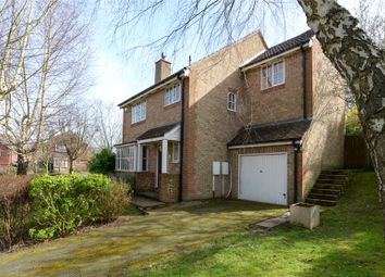 4 bed detached house for sale in Kings Park, Canterbury, Kent CT1