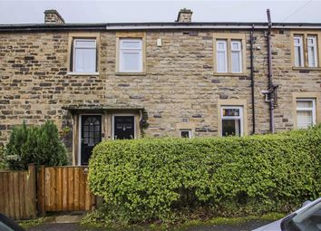 Thumbnail 2 bed terraced house for sale in Brooklands Avenue, Helmshore, Lancashire