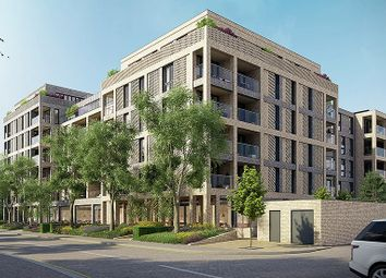 Thumbnail 1 bed flat to rent in Claremont House, 24 - 28 Quebec Way, Canada Water, London