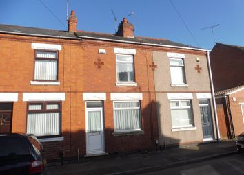 Thumbnail 2 bedroom terraced house for sale in St. Thomas Road, Coventry