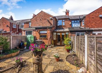 Thumbnail 2 bed terraced house for sale in Lulworth Avenue, Ashton, Preston, Lancashire