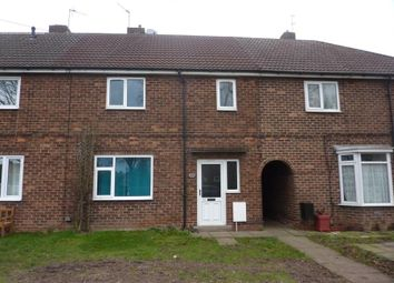 Thumbnail 3 bed cottage to rent in Bullamoor Road, Northallerton