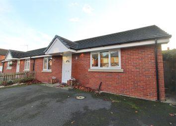 Thumbnail 2 bed semi-detached bungalow for sale in Harvey Gardens, Monkmoor, Shrewsbury