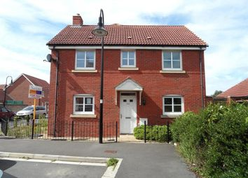 Thumbnail 3 bed semi-detached house to rent in Worle Moor Road, Weston-Super-Mare