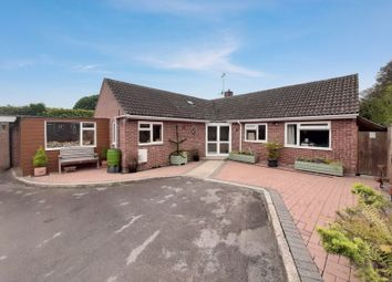 Thumbnail 3 bed detached bungalow for sale in Monmouth Court, Chard